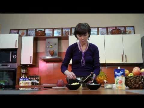 Видео рецепт салата