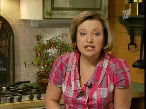 Видео рецепт приготовления салата из свеклы