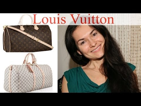 Как отличить подделку Louis Vuitton от оригинала